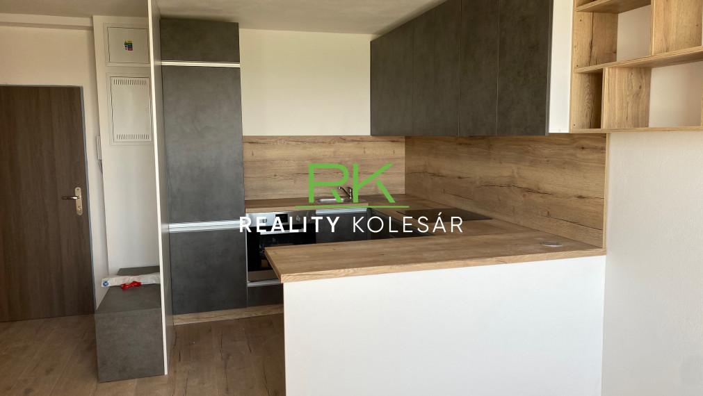 Reality Kolesár má1izbový holobyt Popradská Terasa